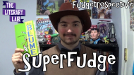 The Literary Lair: Superfudge (Fudgetrospective Week 2)