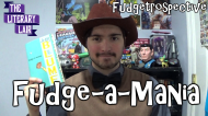 The Literary Lair: Fudge-a-Mania (Fudgetrospective Week 3)