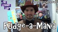 The Literary Lair: Fudge-a-Mania (Fudgetrospective Week3)