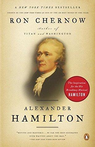 At the Source: Alexander Hamilton