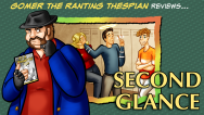 Second Glance Animated Review