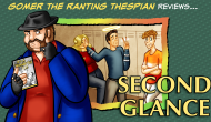 Second Glance AnimatedReview