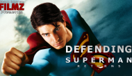 BlackScarabFilmZ Presents: Defending Superman Returns