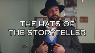 The Hats of the Storyteller – Indy Christian Review