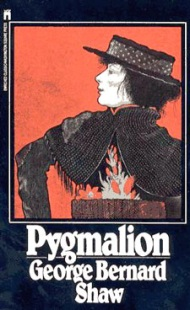 At the Source: Pygmalion