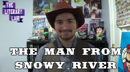 The Literary Lair: The Man from Snowy River(1982)
