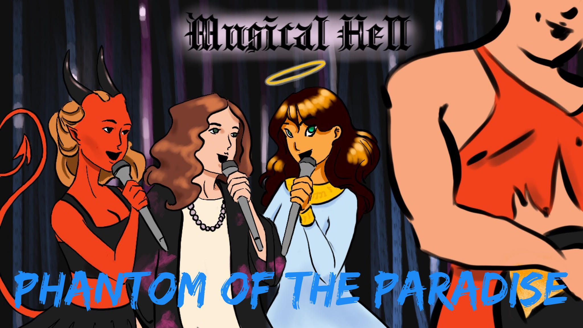 Musical Hell: Phantom of the Paradise