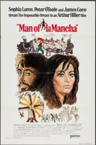 Musical Hell: Man of La Mancha