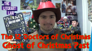 The Literary Lair: Doctor Who – Ghost of Christmas Past