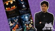 How To Fix It: Batman Series (Burton/Schumacher)