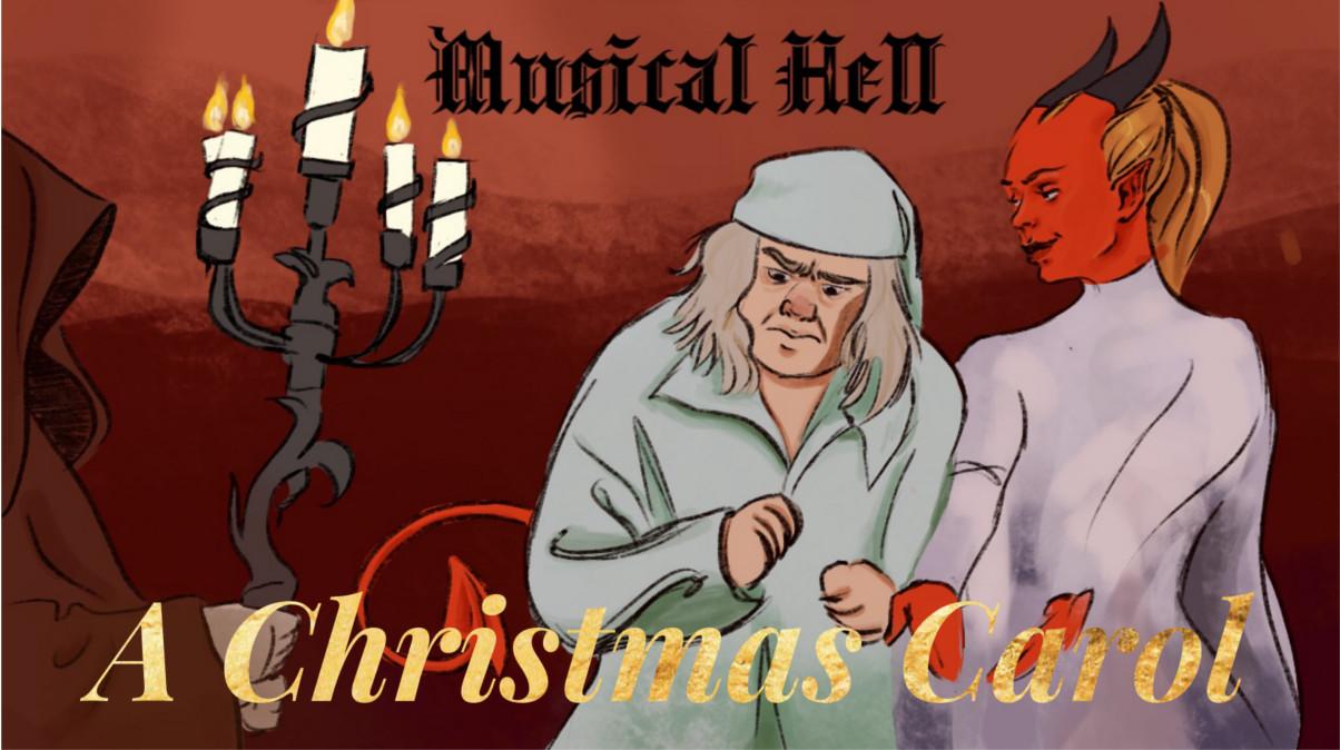 Musical Hell: A Christmas Carol the Musical