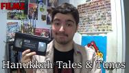 BlackScarabFilmZ Presents: Hanukkah Tales and Tunes(1994)