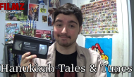 BlackScarabFilmZ Presents: Hanukkah Tales and Tunes (1994)