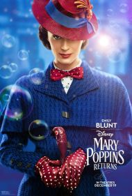Know the Score: Mary Poppins Returns