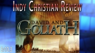 David and Goliath – Indy ChristianReview