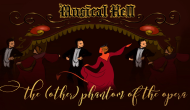 Musical Hell: The (Other) Phantom of the Opera