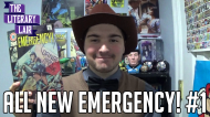 The Literary Lair: All New Emergency! #1