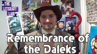 The Literary Lair: Remembrance of the Daleks (7th Anniversary)