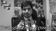 The Literary Lair: Top 10 Classic Twilight Zone Episodes