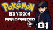 Pokémon Red Randomizer #1 – B.I.G.Start