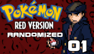 Pokémon Red Randomizer #1 – B.I.G. Start