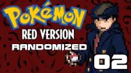 Pokémon Red Randomizer #2 – CrazyBrock