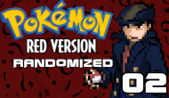Pokémon Red Randomizer #2 – Crazy Brock