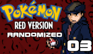 Pokémon Red Randomizer #3 – Haze Fights