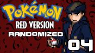 Pokémon Red Randomizer #4 – GhiaccioMoon