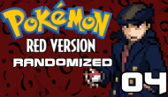 Pokémon Red Randomizer #4 – Ghiaccio Moon