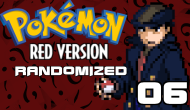 Pokémon Red Randomizer #6 – Catch Session