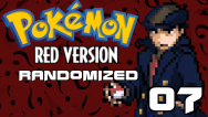 Pokémon Red Randomizer #7 – Can't Refuse