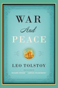 At the Source: War and Peace by Leo Tolstoy