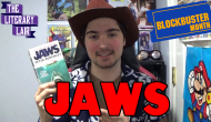 The Literary Lair: Jaws