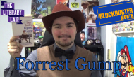 The Literary Lair: Forrest Gump (Blockbuster Month)