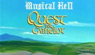 Musical Hell: Quest for Camelot