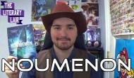 The Literary Lair:Noumenon