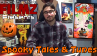 BlackScarabFilmZ Presents: Spooky Tales & Tunes (1993)