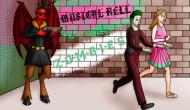Musical Hell: Z-O-M-B-I-E-S