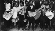 At the Source: The Newsboy Strike of1899