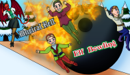 Musical Hell: ElfBowling