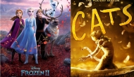 Know the Score: Frozen II and Cats