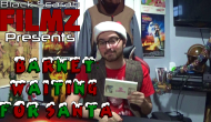 BlackScarabFilmZ Presents: Barney – Waiting for Santa (1990)