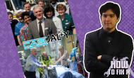 How To Fix It: Casualty 1st Episode vs 30th Anniversary