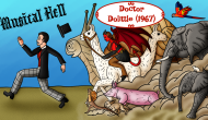 Musical Hell: DoctorDolittle