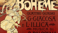 At the Source: La Boheme by Giacamo Puccini