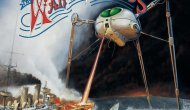Know the Score: Jeff Wayne's Musical Version of The War of the Worlds