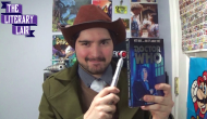 The Literary Lair: Doctor Who (The Novel of The Film)