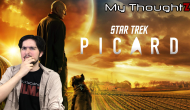 Mike's Random Thoughts on Star Trek Picard (Season 1)