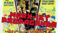 The Cocoanuts (1929) Review | Marx-ist Propaganda